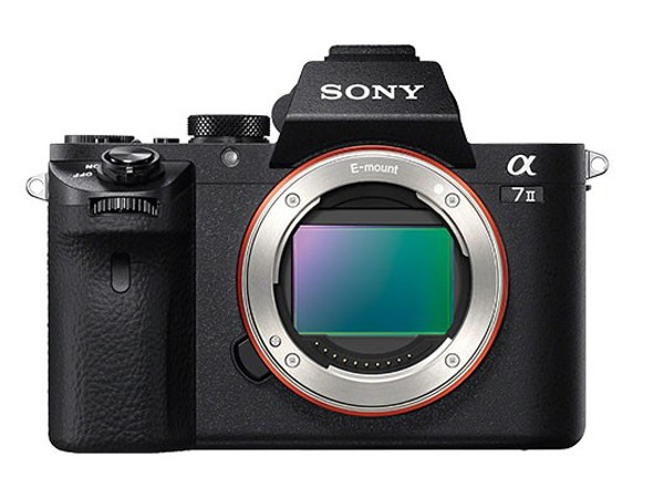 Sony Alpha 7II Body