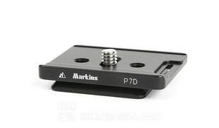 Markins P7D for Canon EOS 7D without BG-E7