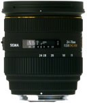 Sigma 24-70mm F2,8 DG EX HSM for Canon
