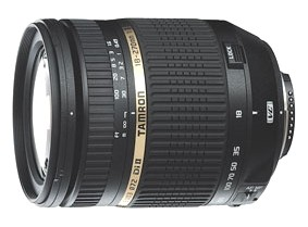 Tamron AF 18-270mm F/3,5 -6,3 Di II VC LD Aspherical [IF] Macro for Canon