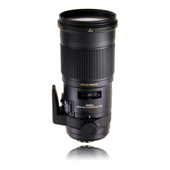 SIgma 180mm F2.8 EX DG OS HSM MACRO for Canon