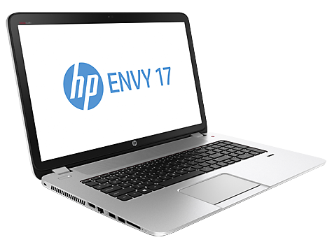 HP ENVY 17-j191nb