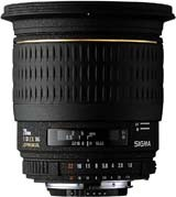 Sigma 20mm f/1.8 EX DG ASPHERICAL RF for Canon